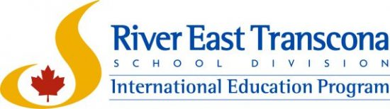 River East Transcona International education