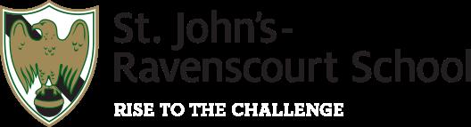 Saint John's Ravenscourt